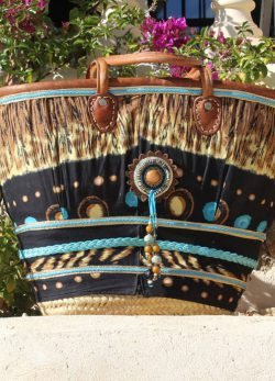 Beach Bag Tigre