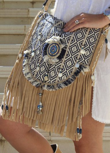 Maxine Marron Tribal