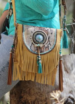 Boho Shoulderbag Culebra