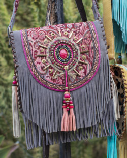 boho shoulderbag